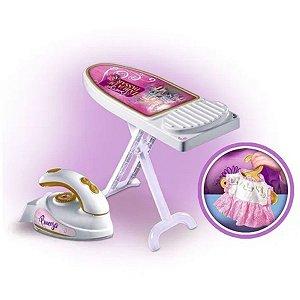 Passando Roupinha Da Princesa - Zuca Toys