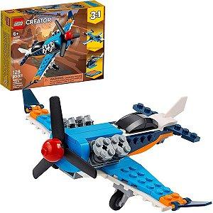 LEGO Creator - Avião de Hélice