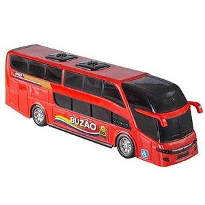 Ônibus Buzão Na Solapa - Bs Toys