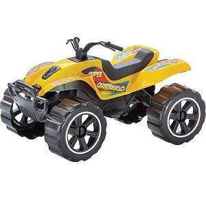 Super Quadriciclo - Bs Toys