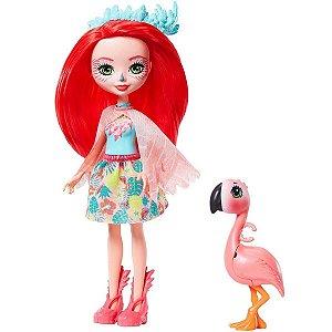 Enchantimals Fanci Flamingo & Swash - Mattel