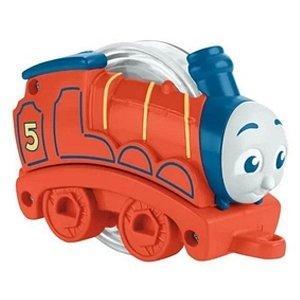 Trenzinho James Locomotiva Chocalho - Fisher Price