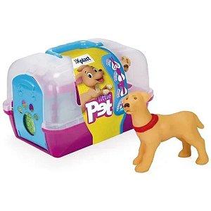Little Pet Maleta - Xplast