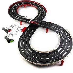 Autorama Fast Track-Estrela