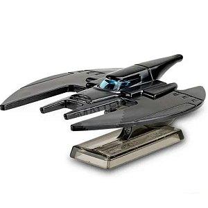 BatPlane  Avião do Batman Carrinho Hot Wheels - Mattel