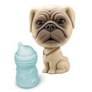 Bebê Canino - Primeira Mamadeiras - Roma
