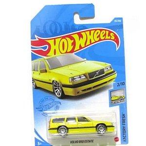 Carrinho Volvo 850cEstate Hot Wheels - Mattel
