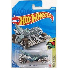Carrinho Hot Wheels Veloci-Racer - Mattel