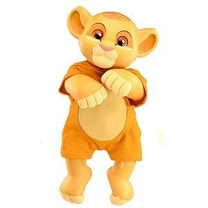 Coleção Amor De Filhote - Simba Baby - Roma