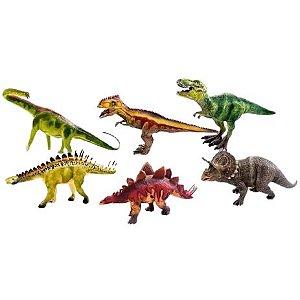 Coleção Dinossauros - Zoop Toys