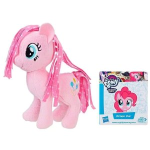 Mini Pelúcia My Little Pony - Hasbro
