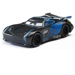 Disney Cars Jackson Storm Carros - Mattel
