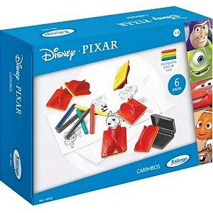 Carimbos Disney Pixar - Xalingo