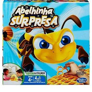 Jogo  Abelhinha Surpresa - Hasbro