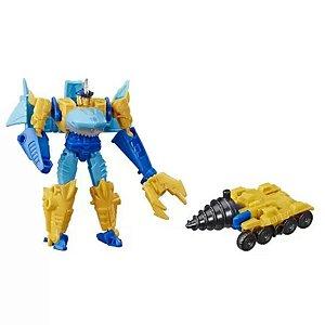 Transformers Spark Sky-byte E Driller Drive - Hasbro