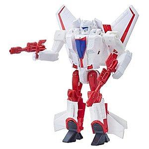 Transformers Generations Cyber 7 - Jetfire - Hasbro