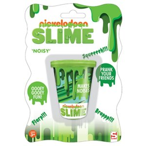 Slime Nickelodeon - Brilha No Escuro - Toyng