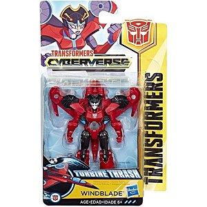 Boneco Transformers Windvlade 9cm - Hasbro
