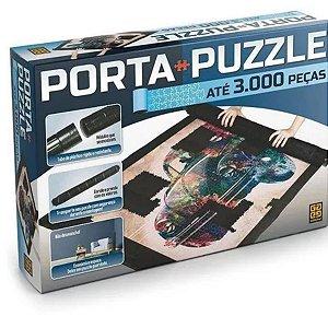Porta Puzzle Até 3000 Peças - Grow