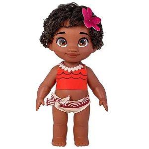 Boneca Moana Bebe - Cotiplás