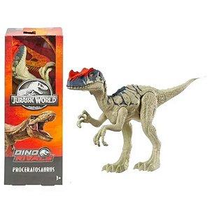 Dinossauro Proceratosaurus Jurassic World - Hasbro