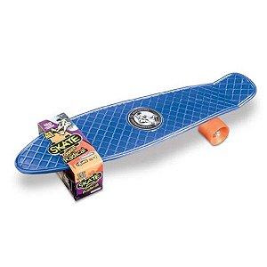 Skate Mini Cruiser Radical - Brinquemix