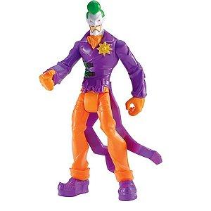 Boneco The Joker/Coringa 10cm - Mattel
