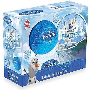 Tabela de Basquete Olaf - Disney Frozen - Líder