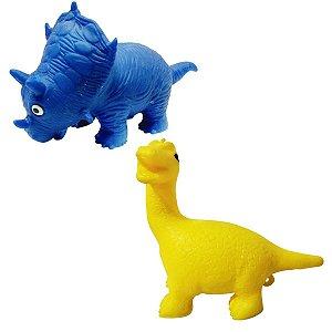 Fofy Dino Divertido - DM Toys