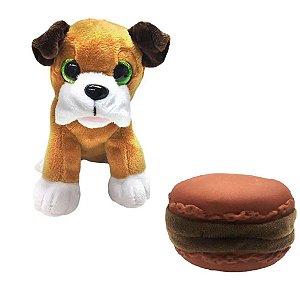 Cachorrinhos Com Cheirinhos Sweet Pet Surprise toyng 37531