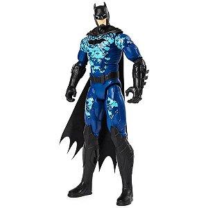 Boneco Dc Batman Bat-Tech Tactical - Sunny
