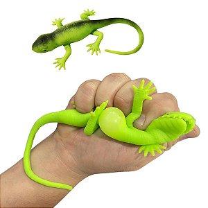 Fidget Toy Fofy Répteis de apertar e esticar Sortidos