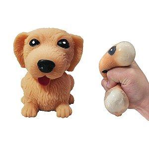 Fidget Toys Fofy Dog Divertido De Apertar Sortido