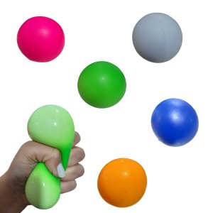 Fidget Toy Smesh Ball Anti Stress