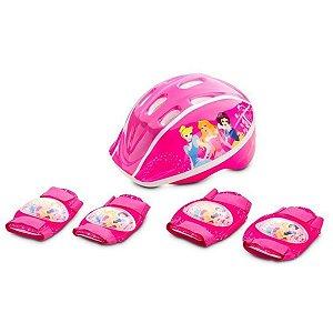 Kit De Proteção Princesas - Multikids
