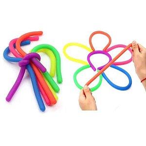 Fidget Toy Macarron Anti Stress Sensorial Com 2