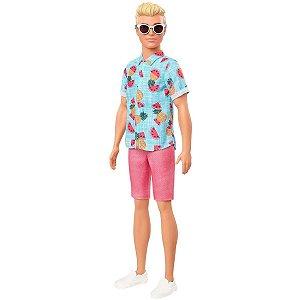 Boneco Ken Fashionista #152 - Mattel