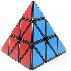 Fidget Toys Cubo Mágico De Pirâmide