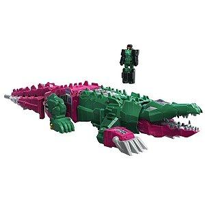 Boneco Transformers Generations Skullcruncher - Hasbro
