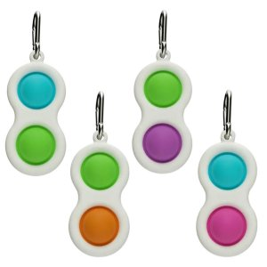 Fidget Toys Simple Dimple