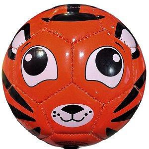 Mini Bola De Futebol DIvertida Animais Sortidos