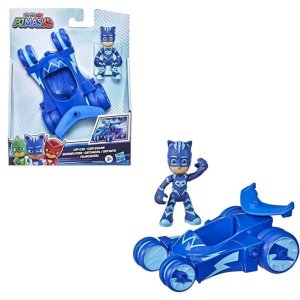 Brinquedo Veiculo Pj Masks - Hasbro
