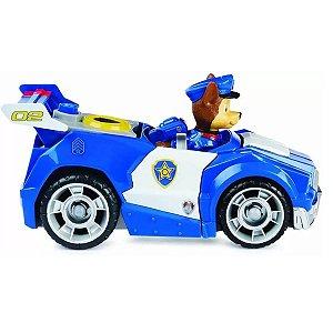Patrulha Canina Veículo De Luxo Do Chase - Sunny