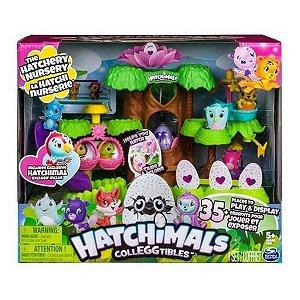 Hatchimals Hatchery Playset Escolinha - Sunny