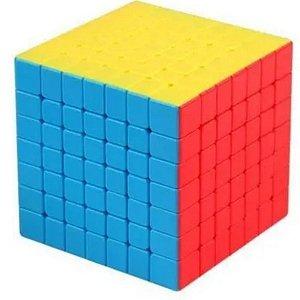 Fidget Toys Cubo Mágico 7x7x7