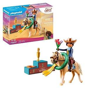 Playmobil Rodeio Pru 2567 - Sunny