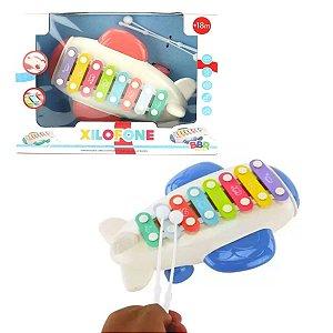 Xilofone Musical - BBR Toys