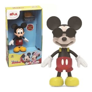 Boneco Mickey - Elka