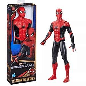 Boneco Spider-Man Titan Hero Series - Hasbro