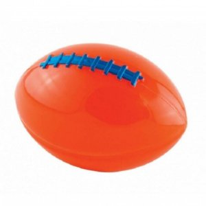 Bola Estrela Do Rugby Com Luz - Dtc